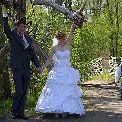 """фото """"свадебная"""""""
