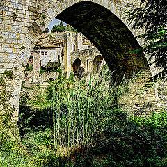 "фото ""Из под моста..."""