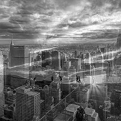 "photo ""New York"""
