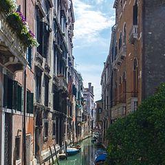 """фото """"Венецианское спокойствие"""""""