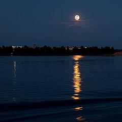 """photo """"full moon"""""""