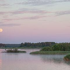 """photo """"full moon 2"""""""