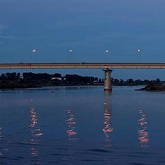 """photo """"full moon 3"""""""