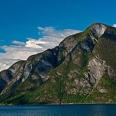 """фото """"про Норвегию"""""""