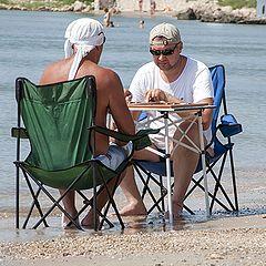 """фото """"на пляже"""""""