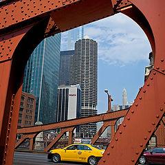 """photo """"On the bridge"""""""