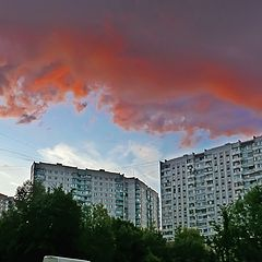"фото ""Небо"""