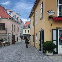 """photo """"Austria. Baden"""""""