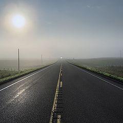"""фото """"The way home"""""""