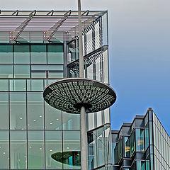 """фото """"Modern London"""""""