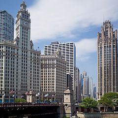 """photo """"Chicago"""""""