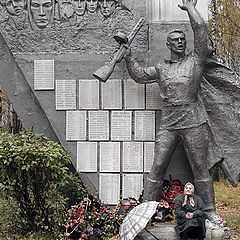 """фото """"День рождения Екатерины Ивановны"""""""