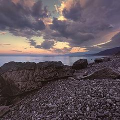 """фото """"Камни и море."""""""