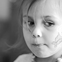 """фото """"Бабочка?"""""""