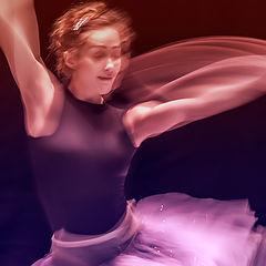 """photo """"Swirl"""""""