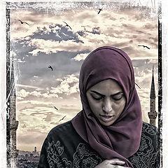 """фото """"Prayer"""""""