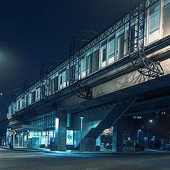 "фото ""Patterson station"""