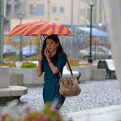 """photo """"Rainy day"""""""