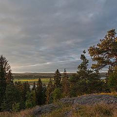 """photo """"View from Kuhavuori"""""""
