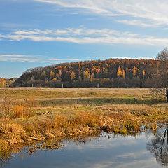 """фото """"Осенний этюд 11"""""""