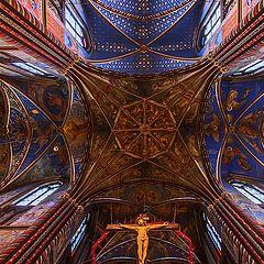 """photo """"Basilika St. Marien, Kevelaer, Germany"""""""
