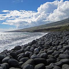 """photo """"Каменистый Пляж"""""""