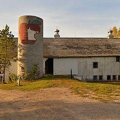 "photo ""Apple Farm Barn"""