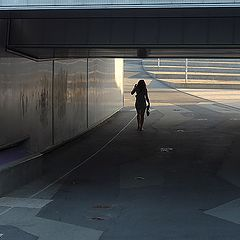 "photo ""Going Home II"""