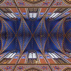 "photo ""Basilika St. Marien, Germany"""