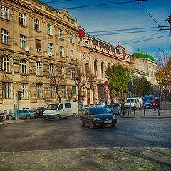 "photo ""Lvov 3853"""