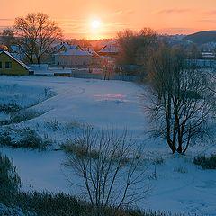 "photo ""Last morning in 2014"""