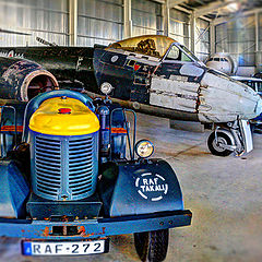 "photo ""In the aviation museum ..."""