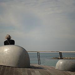 """photo """"Loneliness ..."""""""