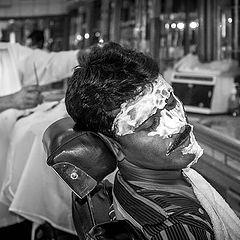 """фото """"Barber Bata Market Riyadh"""""""