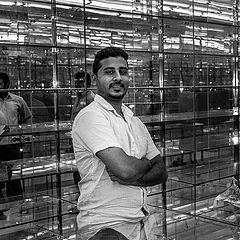 "photo ""Faces Bata Market Riyadh"""