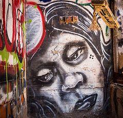 """фото """"Графитти"""""""