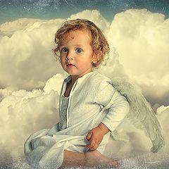 "фото ""Ангел"""