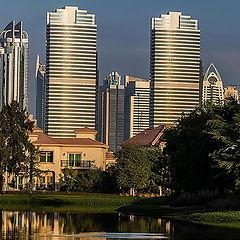 "фото ""Dubai"""