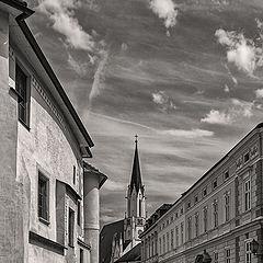 "photo ""Street of Melk"""