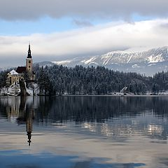 "photo ""BLED"""
