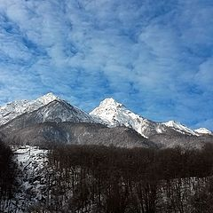 """photo """"Rosa Khutor. The day promises be good"""""""