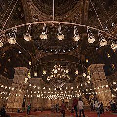 """фото """"Mohamed Ali mosque"""""""