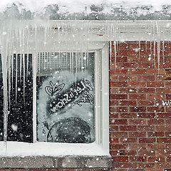 """фото """"Let is snow..."""""""