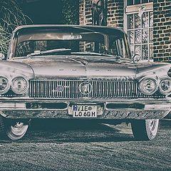 "photo ""Buick"""