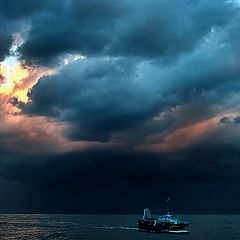 """фото """"Before the storm"""""""