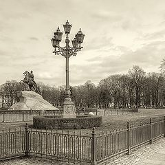 "фото ""Санкт-Петербург."""