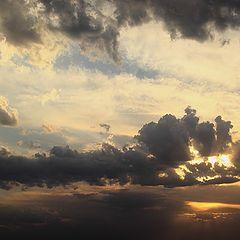 "фотоальбом ""облака"""