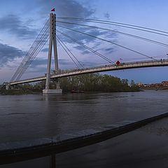 """фото """"На реке Туре"""""""