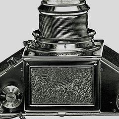 "фото ""Exakta VP Model B Verion 6 1938"""
