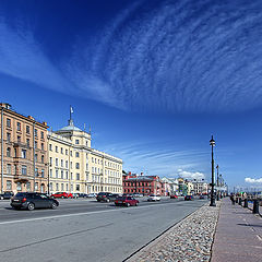 "photo ""summer in St. Petersburg"""